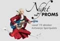 hospitality: Night of the Proms - music show live